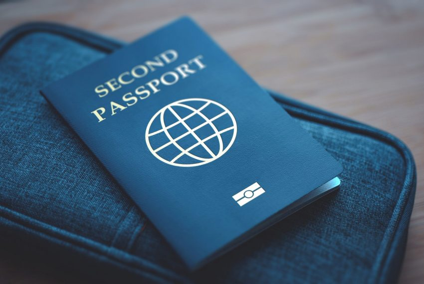 SECOND CITIZENSHIP BY INVESTMENT GUIDE