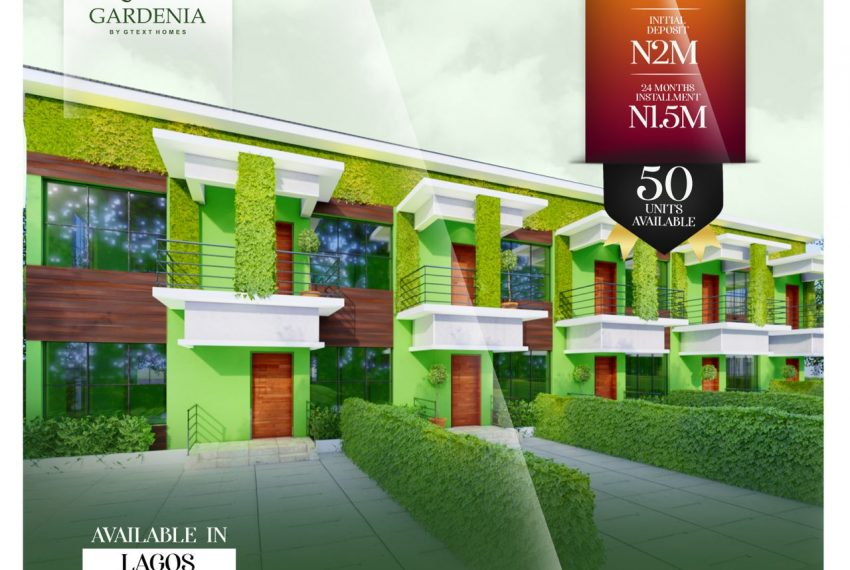 one bedroom apartment for sale in Lagos